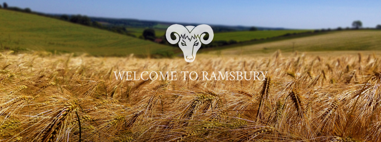 Ramsbury Estates website